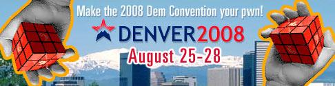 dnc democrat convetion 2008 political ad