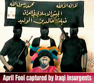 Hostages of Islam the Joker Jihad