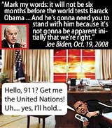 Obama Biden political cartoon