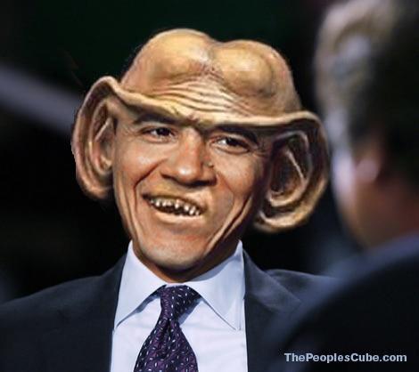 Obama Ferengi
