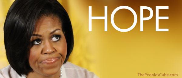 Obama 2012 Slogans: No More Change, Vote For The Same