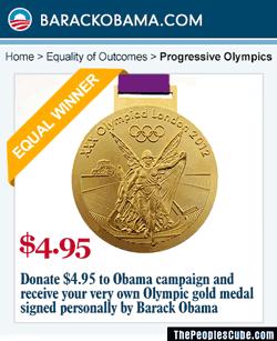 Progressive Olympics