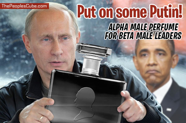 Image result for perfume putin