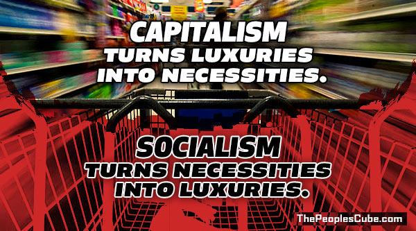 Capitalism Memes