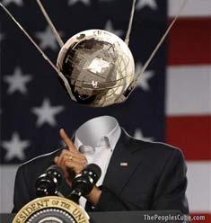 Obama's Sputnik Moment
