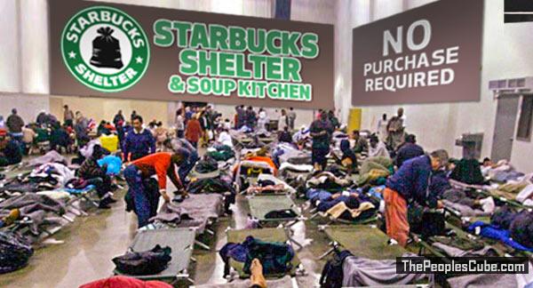 [Image: Starbucks_Shelter_Kitchen_Beds.jpg]