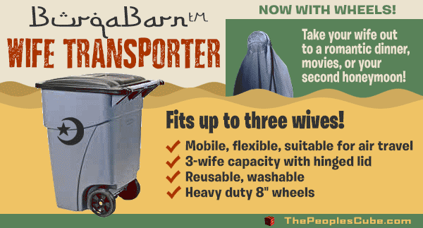 WIfe transporter