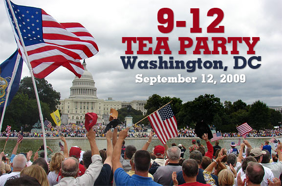 tea party washington dc pic