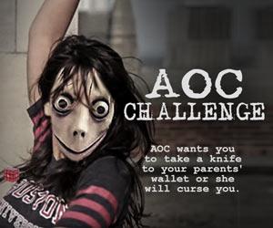 AOC Challenge