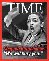 Chiquita Khrushchev