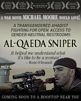 American Sniper - Michael Moore version