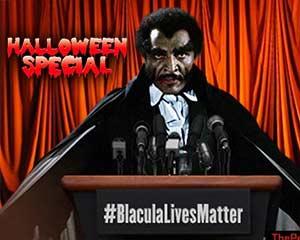Blacula Lives Matter
