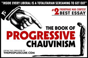 The book of progressive chauvinism
