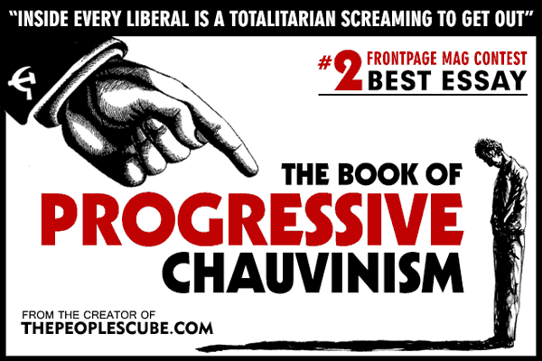 The book of progressive chauvinism essay