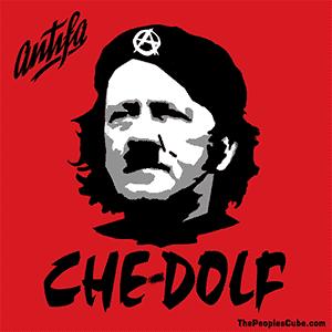 Che-Dolf Antifa