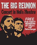 Castro Che Reunion