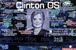 Clinton OS