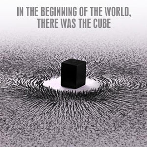 the People's Cube of Mecca