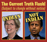 Current Truth Flash: indian