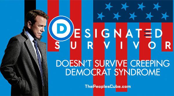 Watch Designated Survivor Episode  Online Free