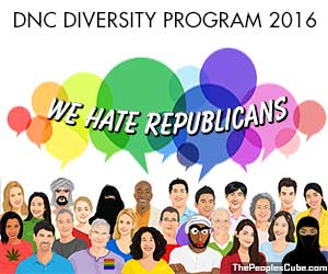 DNC Diversity