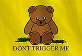 Gadsden bear flag