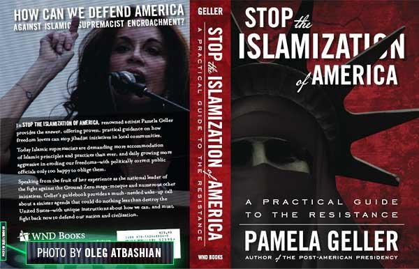 Pamela Geller's New Book Is a Work of Love, not Hate