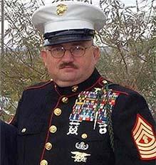 Navy Seal General