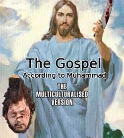 The Gospel according to Muhammad