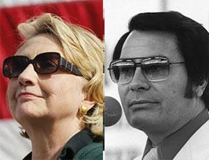 Hillary & Jim Jones