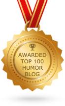 Top 100 Humor Blogs