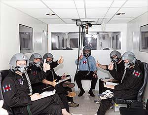 anti-Trump hyperventilation chamber
