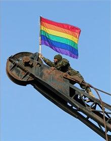 Iran LGBT