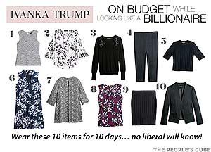 Ivanka Trump boycott