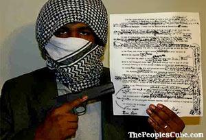 Sloppy jihadi