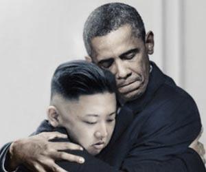 Obama's apology