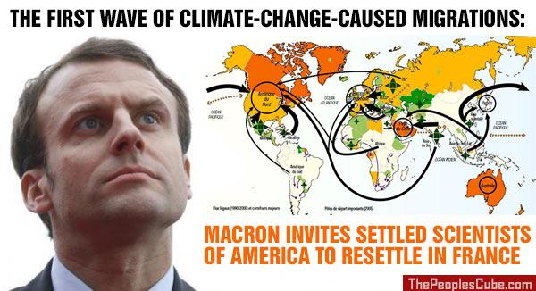 Macron_Climate_Migration_Resettle_Scienc