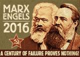 Marx Engels 2016