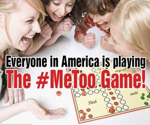 #MeToo Game