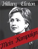 Hillary: Mein Kampaign