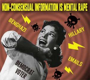Mental Rape
