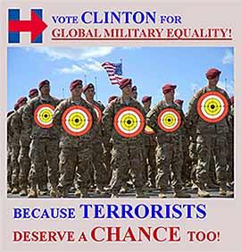 Military Equality Program