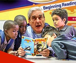 Mueller Reading Program