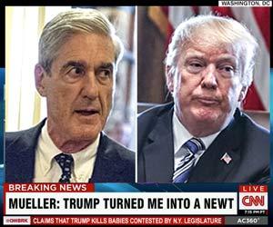 Mueller newt