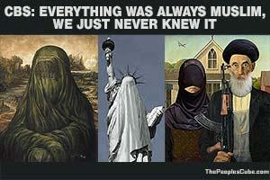 Muslim Art CBS