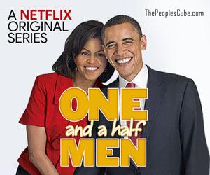 Obamas do Netflix