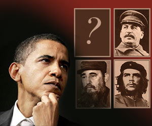 Obama to pardon Stalin