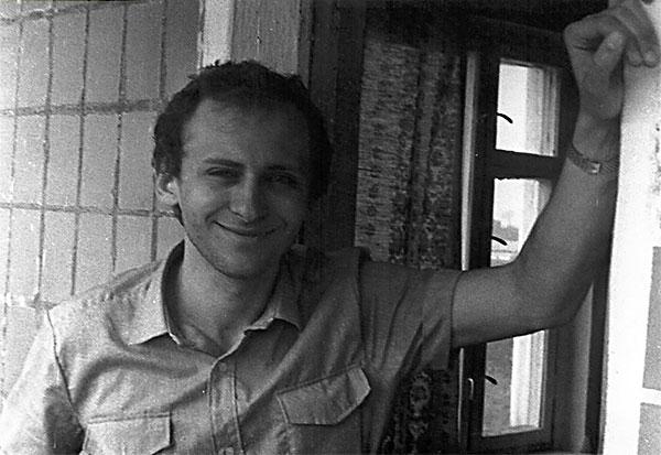 Oleg Atbashian 1988