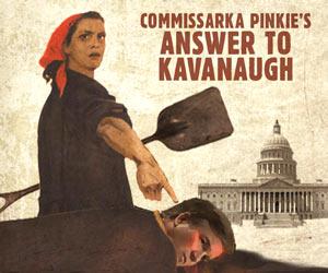 Pinkie Kavanaugh