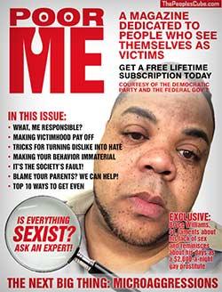 Poor Me Magazine